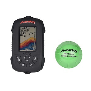 MadBite FX3000 Fish Finder