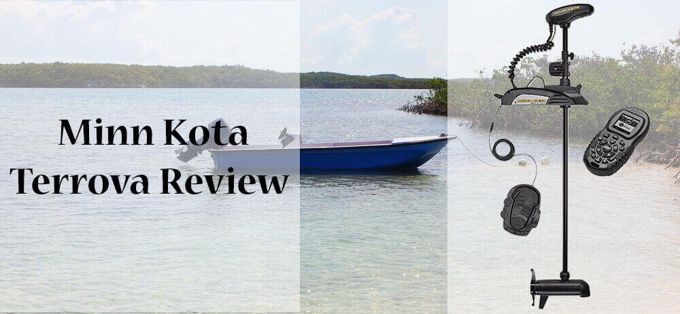 Minn Kota Terrova review