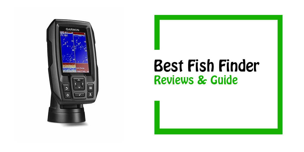best fish finder reviews & Guide