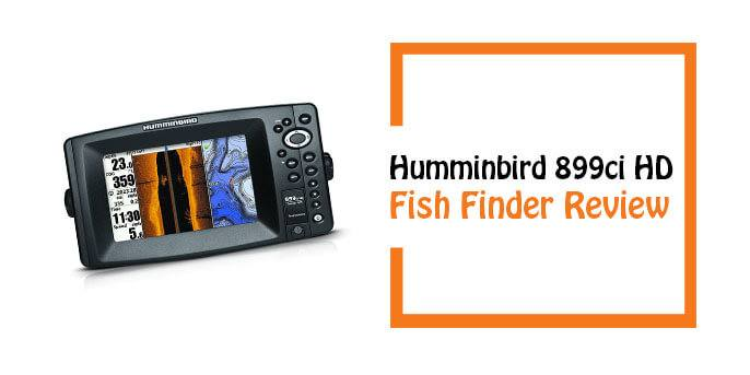 Humminbird 899ci SI HD Review