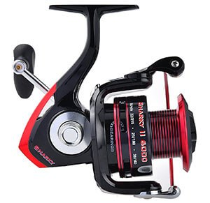 10 Best Spinning Reel