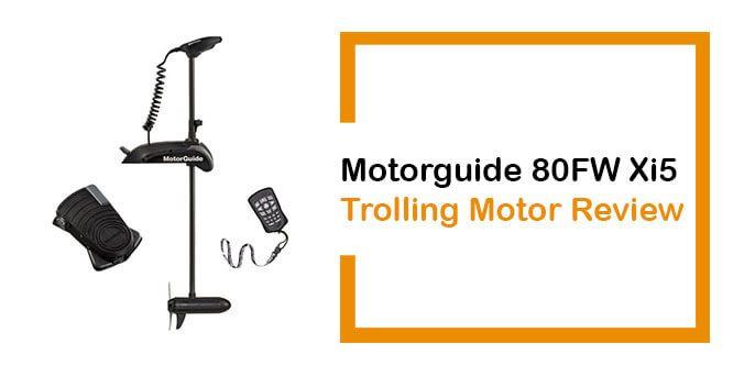 Motorguide xi5 review