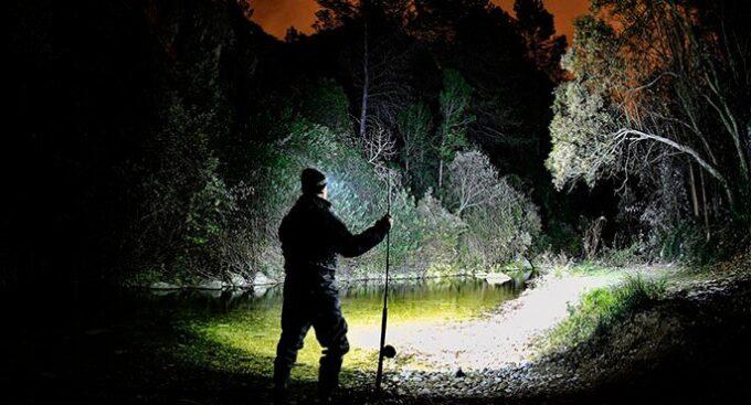 Best Fishing Headlamps