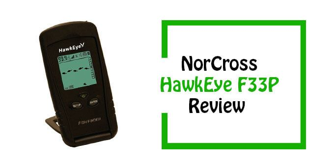 NorCross HawkEye F33P review