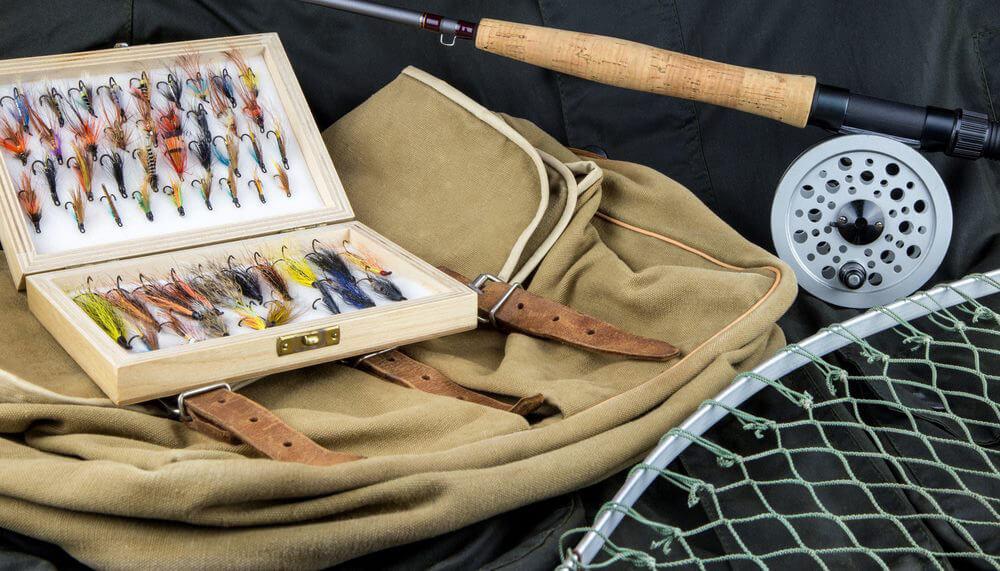 Best Fishing Tackle Bag