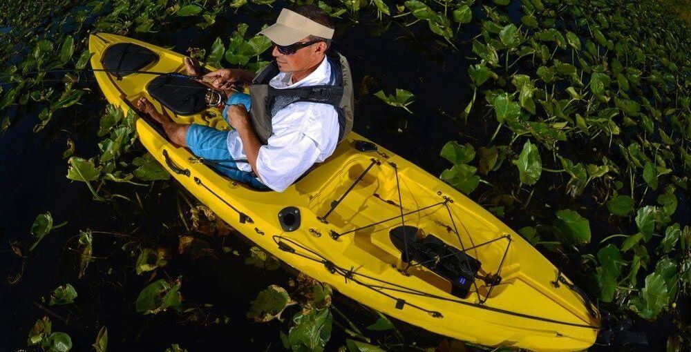 Best Fishing Kayak Under 1500