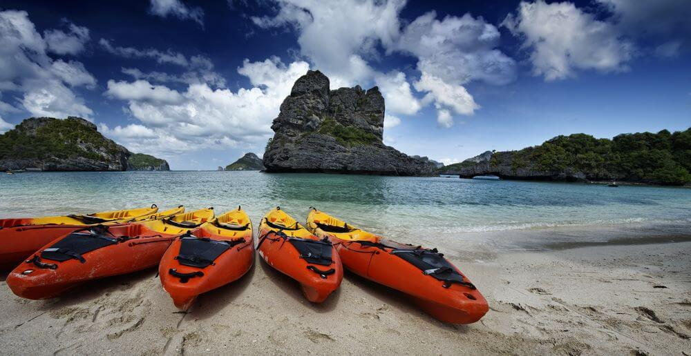 Best Fishing Kayak Under 300