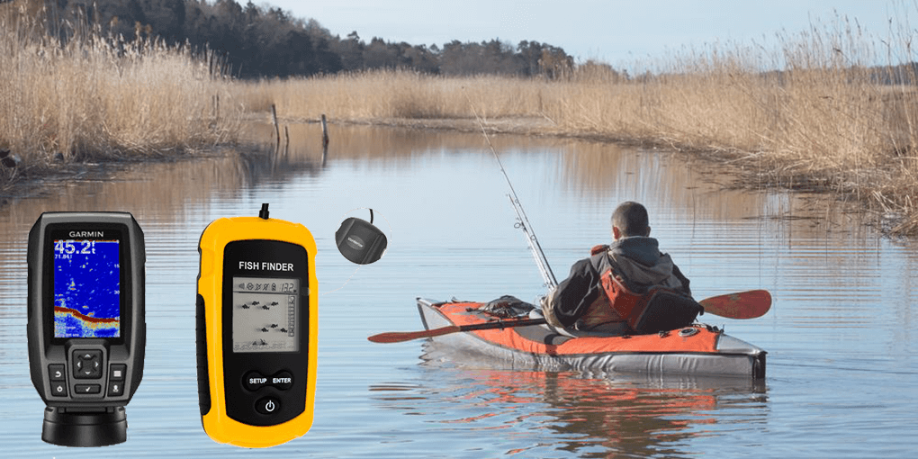 10 Of The Best Portable Fish Finder 2019 Top Models Reviewed