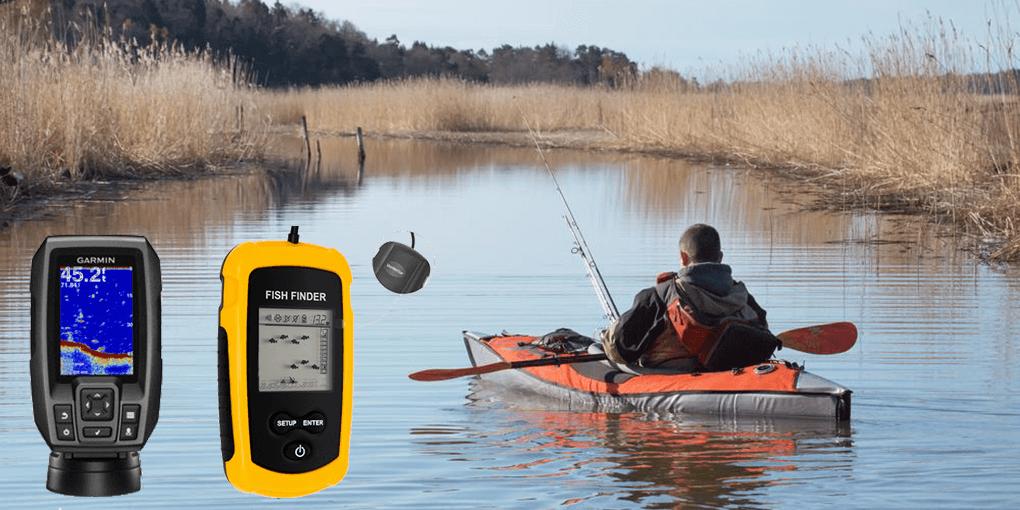 Best Portable Fish Finder