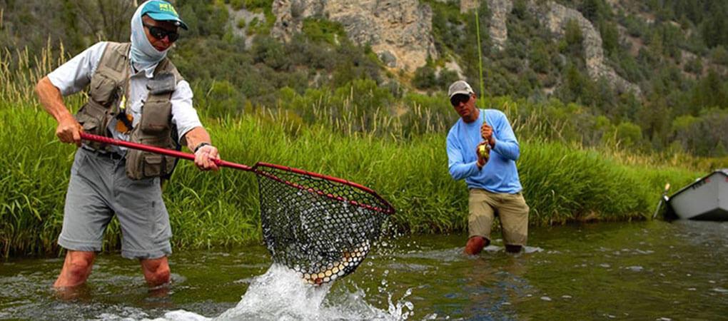 Best Fishing Net