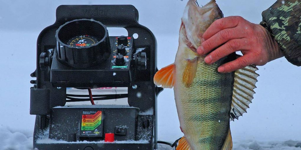 Best Ice Fishing Flasher