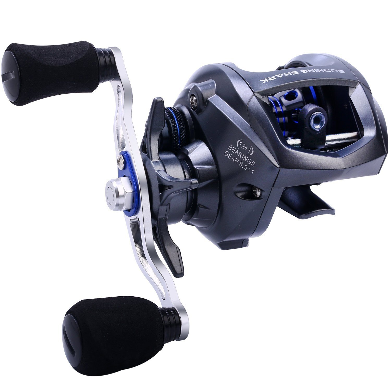 best spinning fishing reel