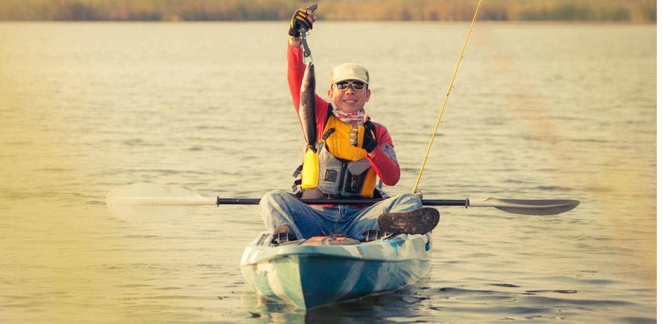 best fishing kayak under 400
