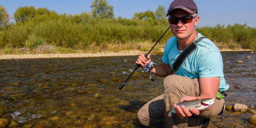 Best Fishing Sunglasses Under 50