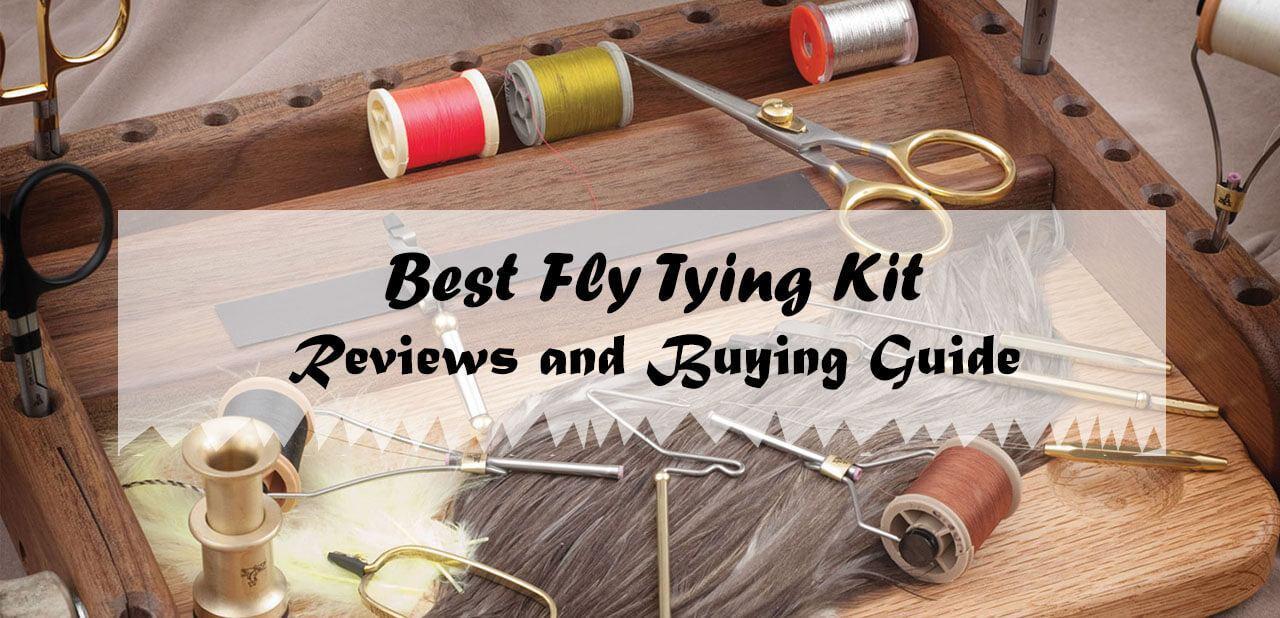 best fly tying kit