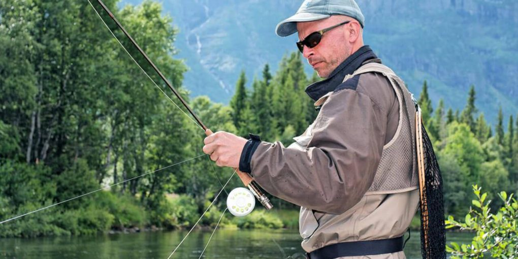 Best Rain Gear for Fishing