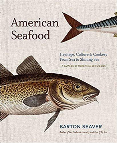 best fish cookbooks
