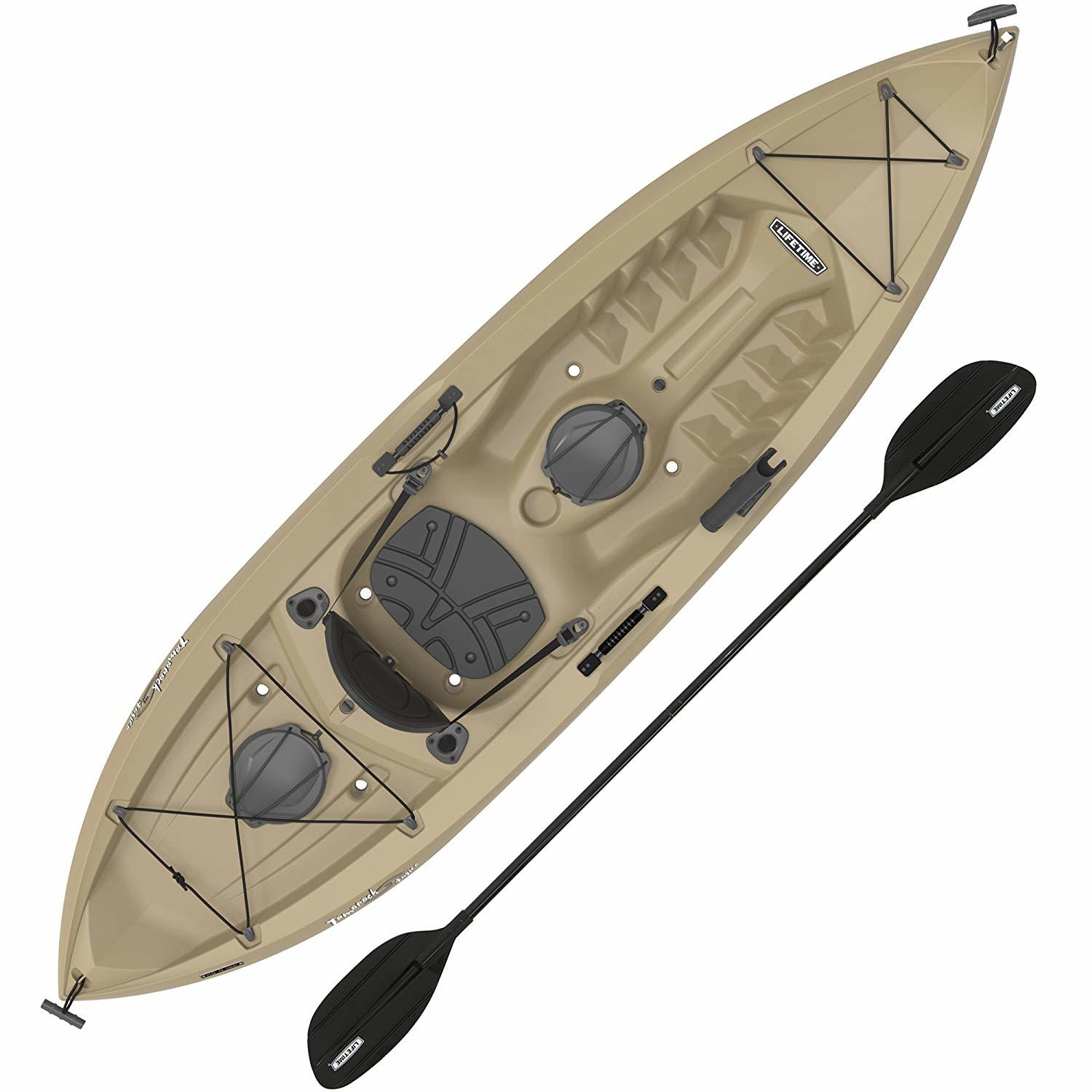 best fishing kayaks under 600