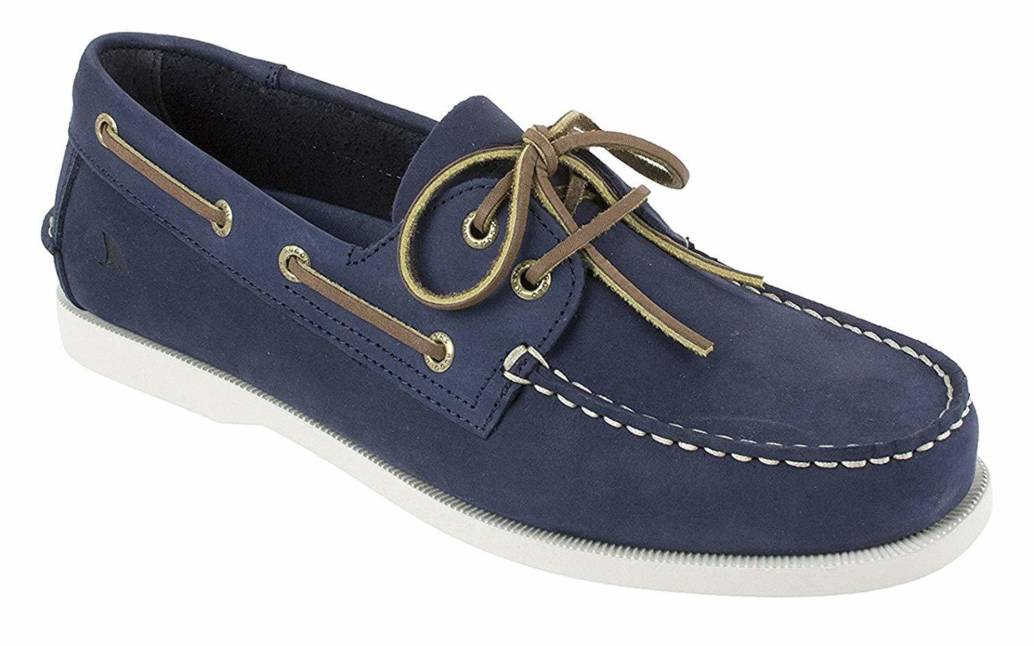 best shoes for boating