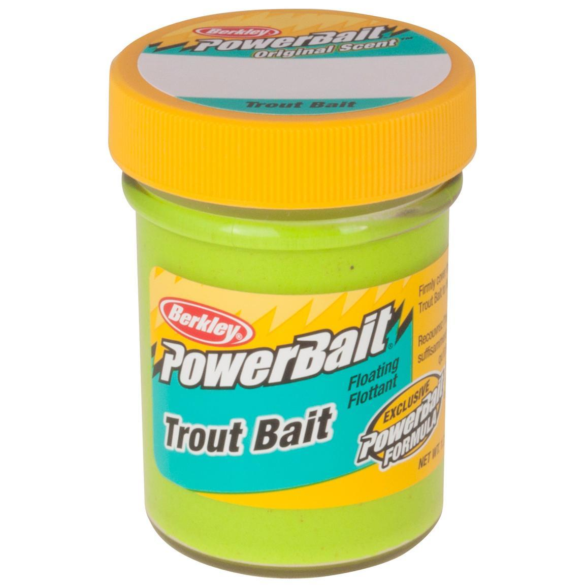 7 Best Bait for Trout