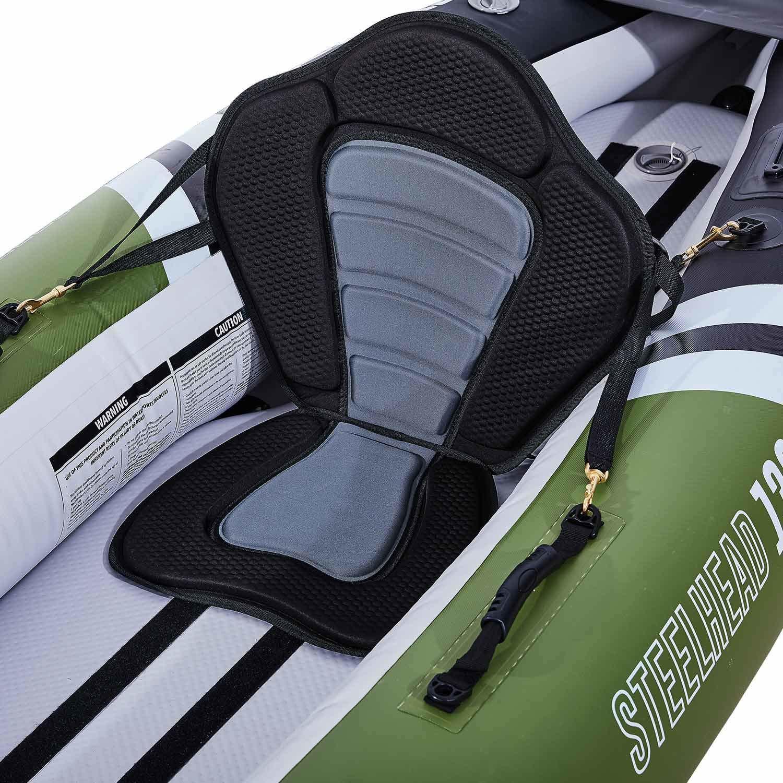 Elkton Outdoors Steelhead Fishing Kayak