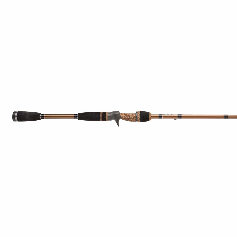 Fenwick Elite Tech Bass Casting Rods